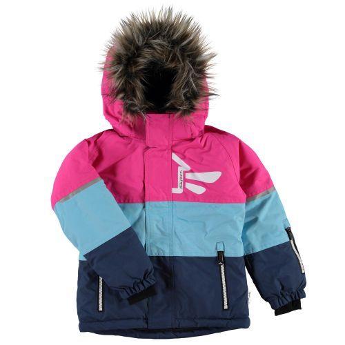 NAME IT Storm Jas Block Jr Primo | Jouw Sportwinkel in België - Winterjas voor j van het merk Name It. De jas is windproof en waterproof, hij heeft getapete naden en een afneembare windbeschermer om te zorgen dat er geen wind of water in komt. Net als bij alle andere Name It jassen heeft het merk veel aandacht besteed