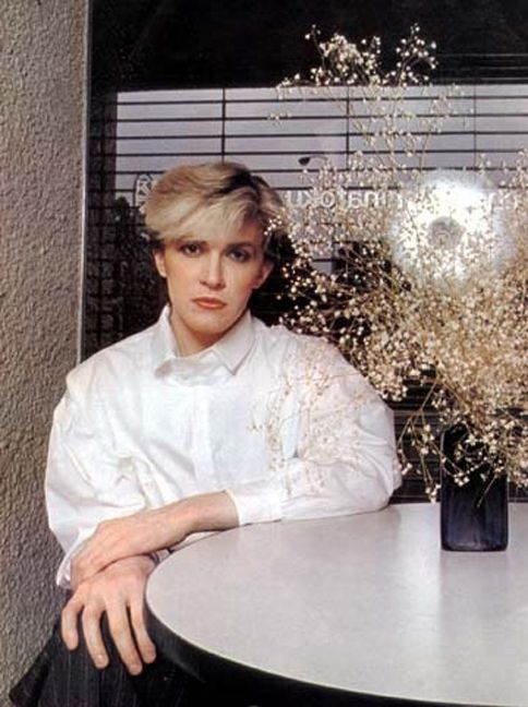 Picture of David Sylvian