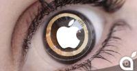 iOS supporterà in futuro lenti a contatto con realtà aumentata?