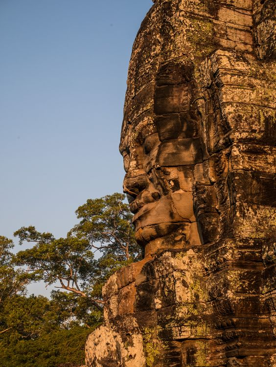 https://flic.kr/p/kxHW4e | The Bayon