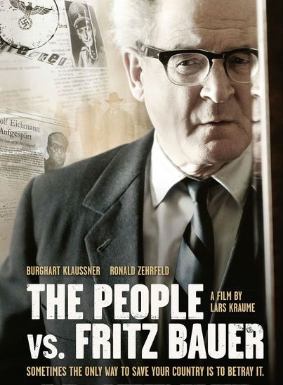 Director: Lars Kraume Writers: Lars Kraume (screenplay), Olivier Guez (screenplay) Stars: Rüdiger Klink, Burghart Klaußner, Andrej Kaminsky Genres: Biography, Drama, Thriller   The People vs. Fritz Bauer (2016) Movie Watch Full Online: Streamin Watch Full The People vs. Fritz Bauer (2016)…Read more →