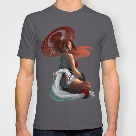 Sexy Jutsu T-shirt