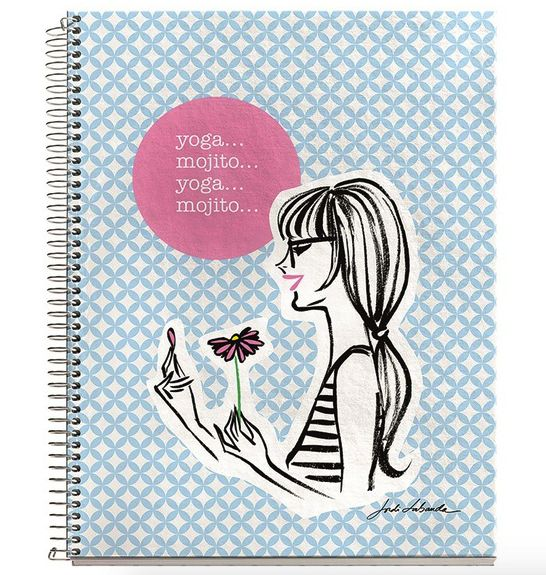 the knack: Miquelrius Notebooks - Stylish Tools for Organizing Your Life