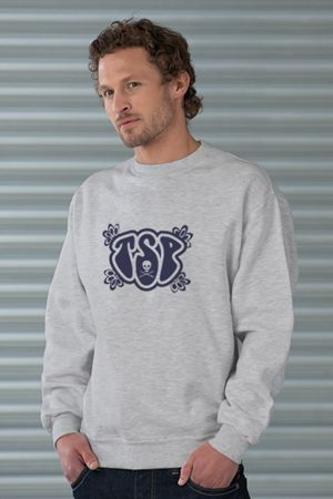 """Barrañan"" Sudadera / Set-In Sweatshirt)"