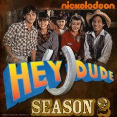 """Julie this one is for you!!! """"Hey Dude"""" tv show"""