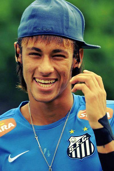 Neymar da Silva Santos Junior ♥