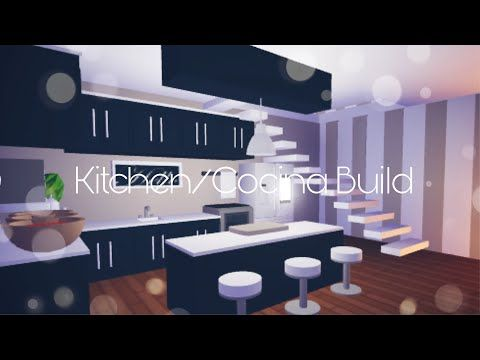Adopt Me Kitchen Build Mushroom Home Youtube House Decorating Ideas Apartments Cute Room Ideas Simple Bedroom Design