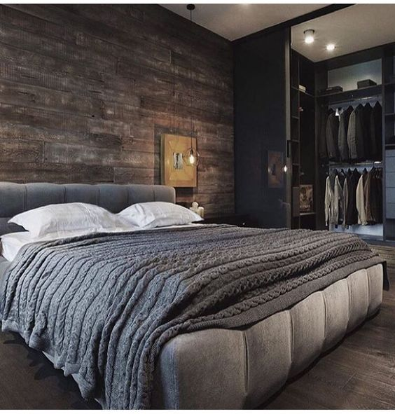 schlafzimmer grau einbauleuchten fellteppich schlafzimmer einrichten innen pinterest fellteppich einbauleuchten und schlafzimmer einrichten - Schlafzimmerideen Des Mannes Grau