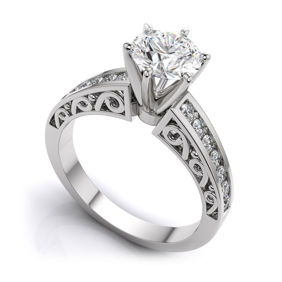 Sell A Diamond Ring Online For Cash!  Free Quotes and Free Shipping! #jewelry #jewellery #diamonds #diamondring #luxury #cash #money #sell #ring #LuxuryBuyers #diamond #gold #platinum #engagement #engagementring #divorce #bridal