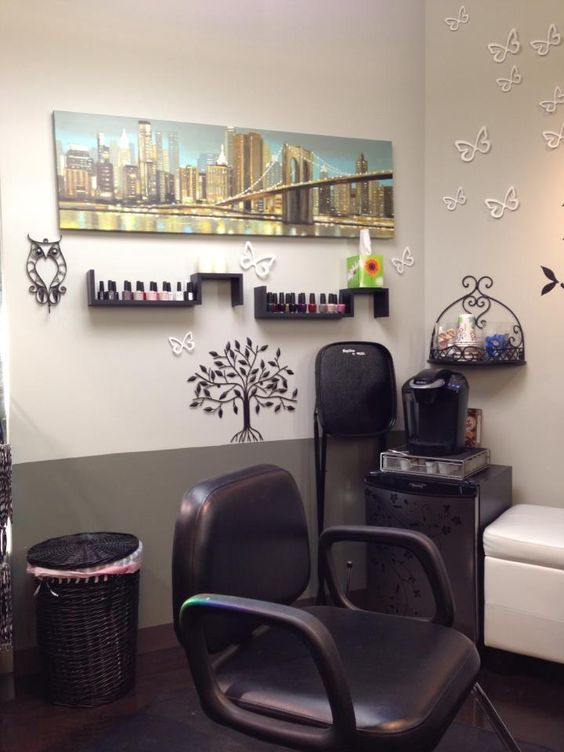 bridgewater beauty salons