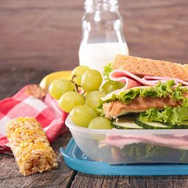 Benessere in pausa pranzo | Donna Moderna