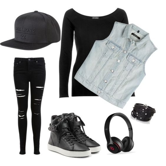 Hey guys I just got Polyvore and this is one of my sets. Could you check me out or maybe follow me? My name is alysha-the-penguin. I would really appreciate it!! Baii have a nice day/afternoon!!