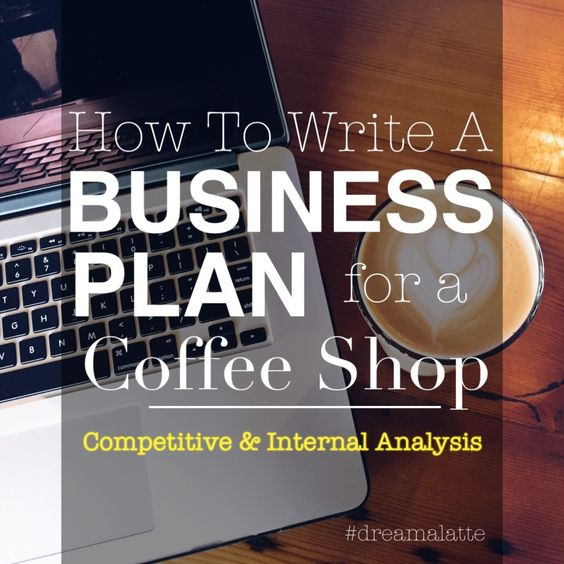 Business plan for a cake shop