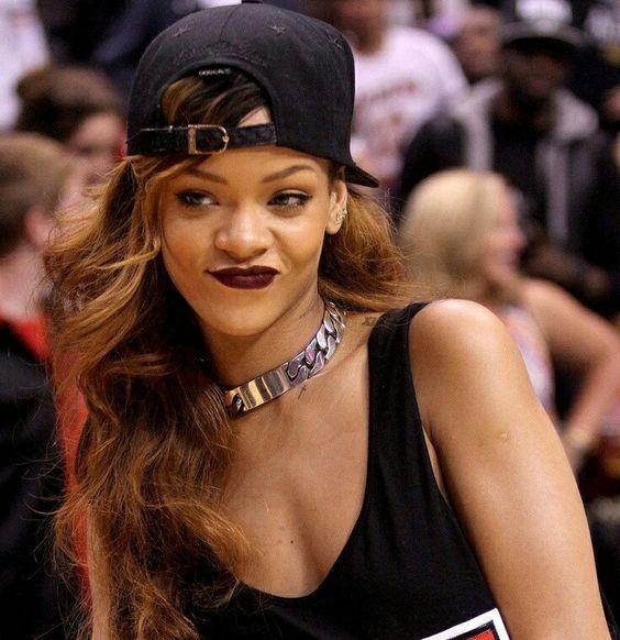#Rihanna #Snapback