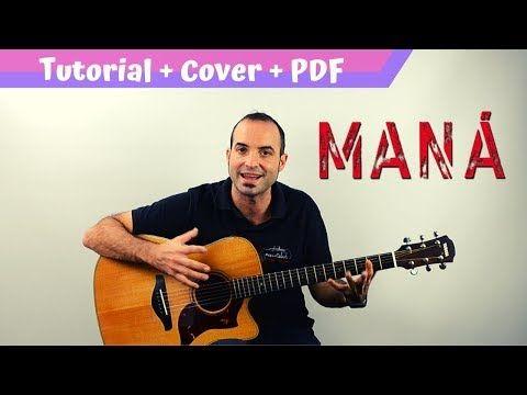Rayando El Sol Mana Pdf Gratis Tutorial Cover Youtube Pablo Alborán Tutorial Guitar