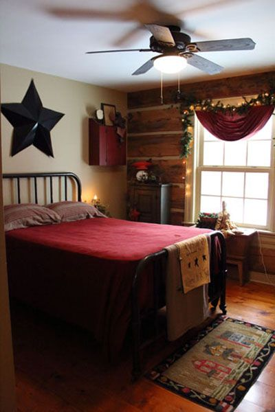 country primitive bedroom primitive colonial bedrooms bedrooms country