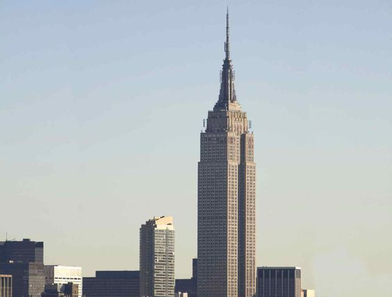 Empire State Building Ultimately Supports NSA Spying Measures