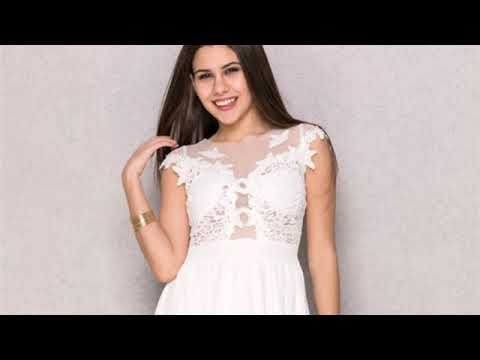 Ruyada Beyaz Elbise Gormek Videolu Ruya Tabirleri Elbise