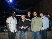 Our music buddies - Under the Porch