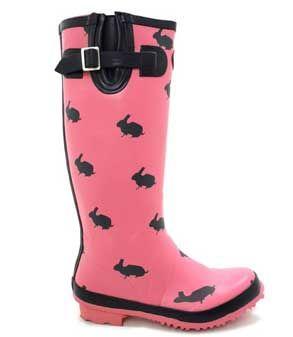 Stylish Rain Shoes