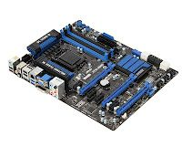 Strong and Powerful Motherboard; Let yourself familiar with this one; MSI Z77A-GD65 Motherboard