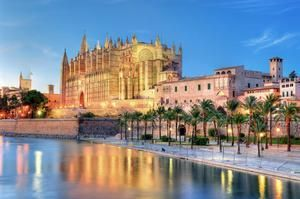 TripBucket - We want You to DREAM BIG! | Dream: Visit Majorca (Mallorca) Island, Spain