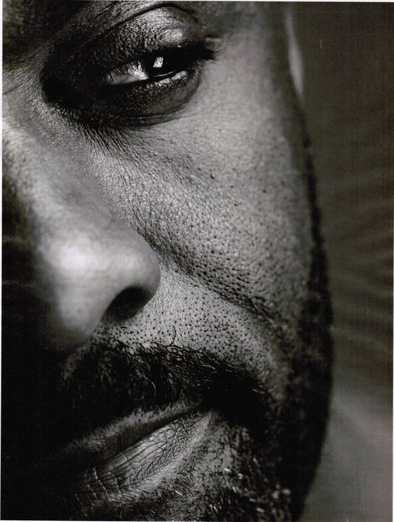 favorite actor. Idris Elba