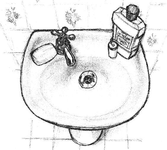 Desenho de Observação, 2004.