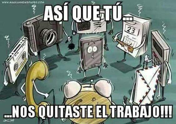 Fuiste Tu http://www.grafichistes.com/graficos/fuiste-tu/ - #Chistes #Humor http://www.grafichistes.com