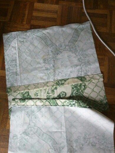 5. Assembler les tissus