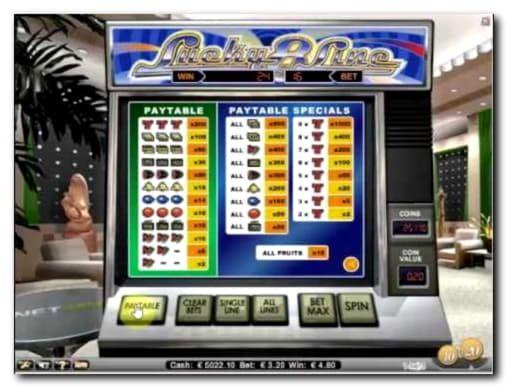 I Smile Vaguely The Drawback Is Misleading Slot Machines For Slot Machine