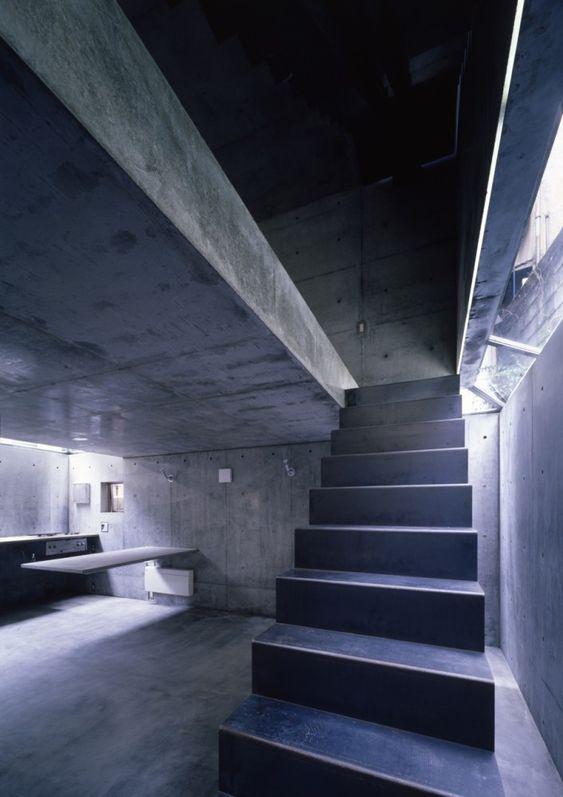 Staircase Showcase