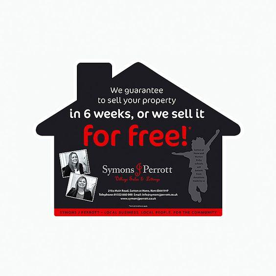 estate agents flyers - Josemulinohouse