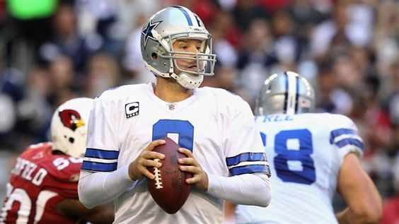 Cowboys owner Jerry Jones said he prefers having Tony Romo over drafting either Andrew Luck or Robert Griffin III. Why would he say that, Mike Florio wonders?