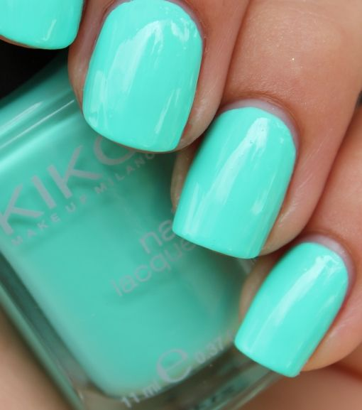 kiko nail polish 389 - Google Search