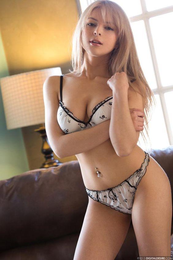Random Hot Chick