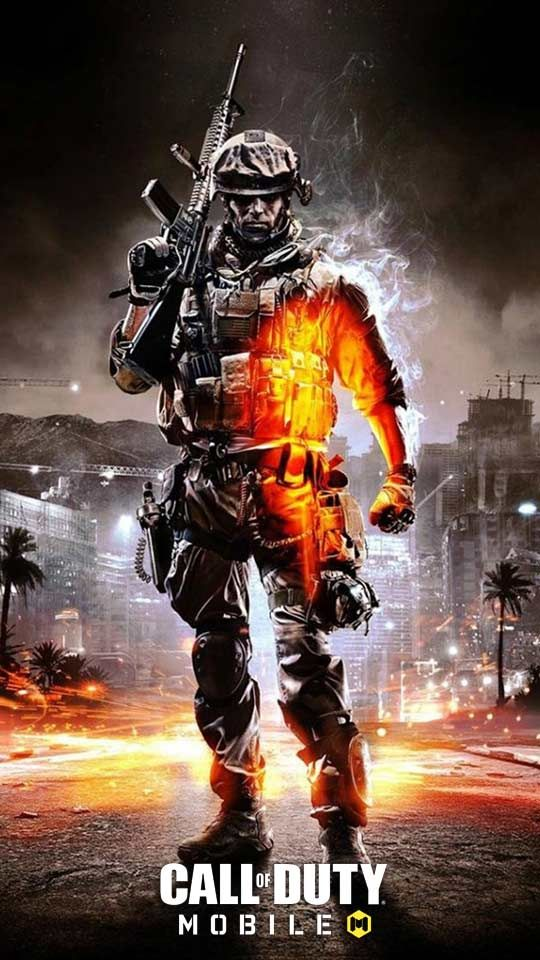 Call Of Duty Mobile For Pc Windows Mac Free Download Indian