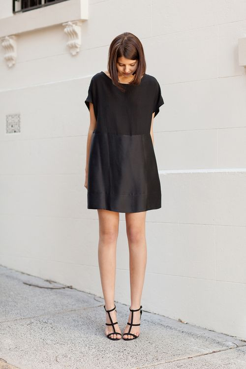 FashionDRA| Fashion Inspirations : The Little Black Dress