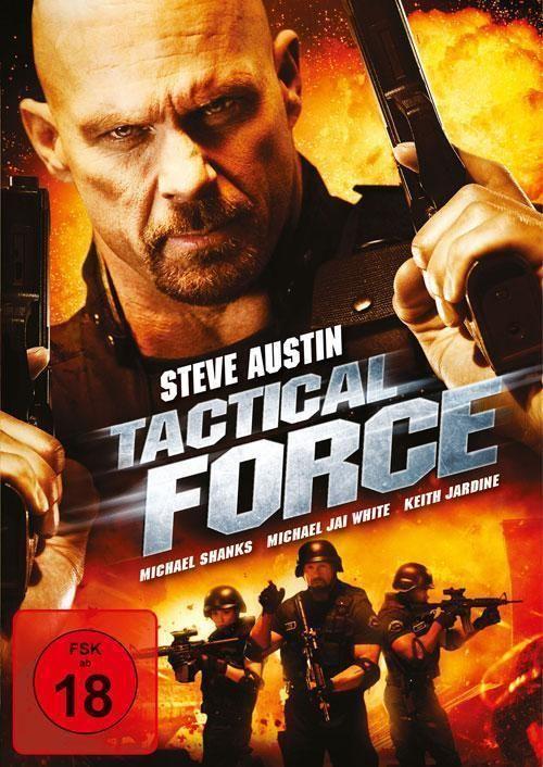 Tactical Force Michael Jai White Steve Austin Ebay