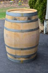 Quality Used Barrels in Chicago Northwest suburbs