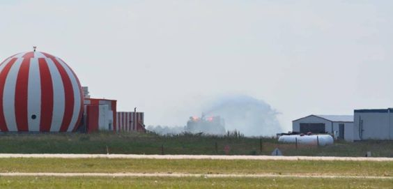 A Calgary-based pilot with more than 4,000 hours of flight experience is dead after his T-28 Trojan aircraft crashed Sunday afternoon at the Cold Lake Air Show in Alberta.