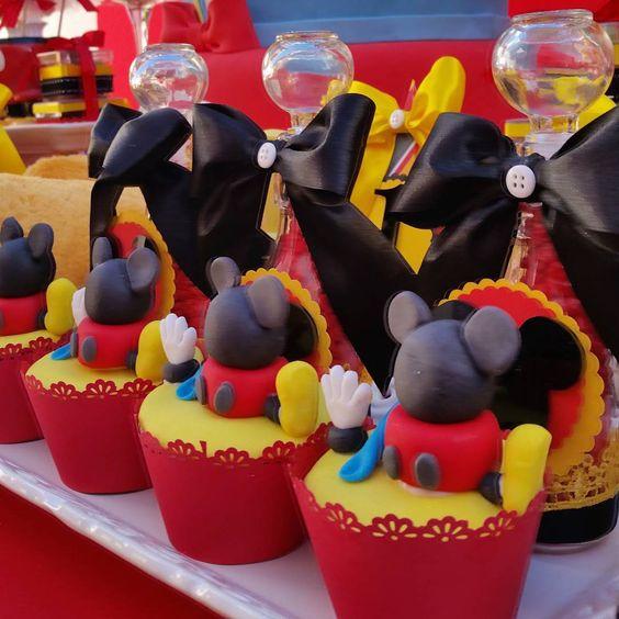 Cupcakes @doce_alegria