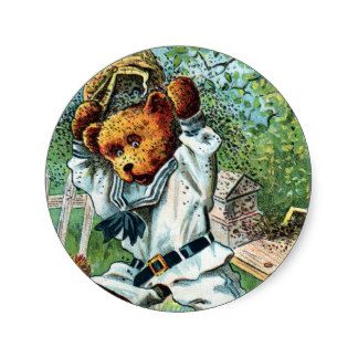 vintage teddy bears posters - Google Search
