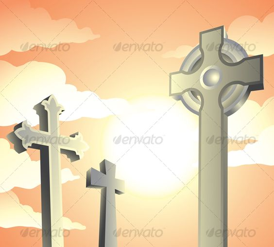 VECTOR DOWNLOAD (.ai, .psd) :: http://jquery-css.de/pinterest-itmid-1000053659i.html ... Graveyard ...  burial, cemetery, cross, death, funeral, grave, gravestone, graveyard, headstone, memorial, religion, silhouette, stone, tomb, tombstone  ... Vectors Graphics Design Illustration Isolated Vector Templates Textures Stock Business Realistic eCommerce Wordpress Infographics Element Print Webdesign ... DOWNLOAD :: http://jquery-css.de/pinterest-itmid-1000053659i.html