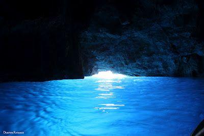 Blue Laggon, Megisti, Greece photo by Dimitris Katsaras