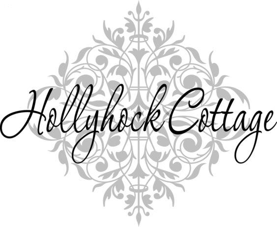 Next Theme: Hollyhock Cottage