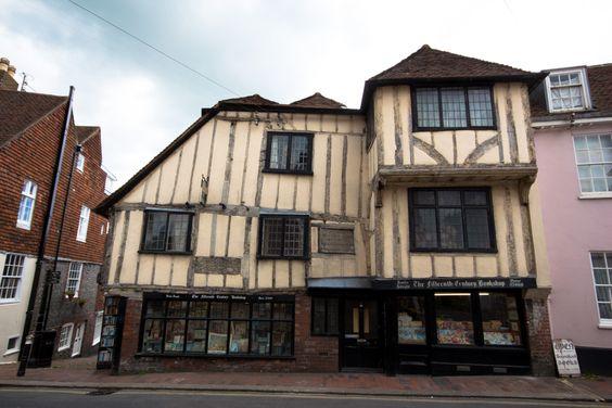 Lewes-Fifteenth-Century-Bookshop-7: