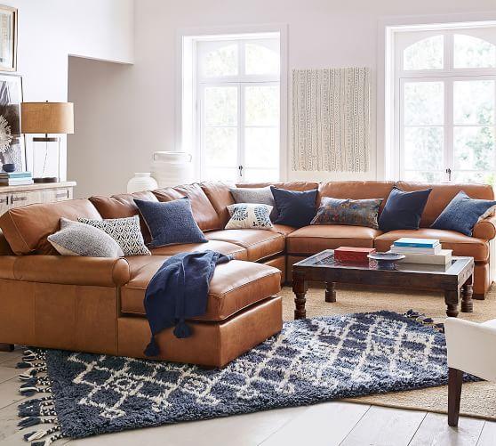 Dù mua sofa da thật ở đâu bạn cũng cần quan tâm đến vấn đề phong thủy