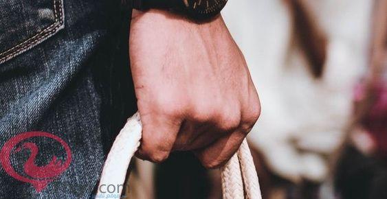 تفسير ساعة اليد في المنام العصيمي 4 Mens Bracelet Bracelets Hands