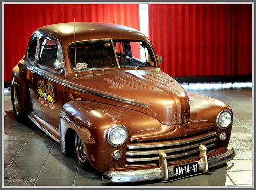 Ford 2 door coupe 1948 kool cars pinterest doors for 1948 ford 2 door coupe
